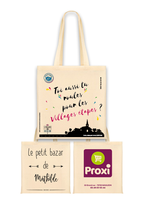sérigraphie broderie marquage tote-bag personnalisé