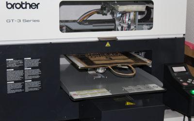 technique de l'impression numérique pour l'impression textile artweark impress